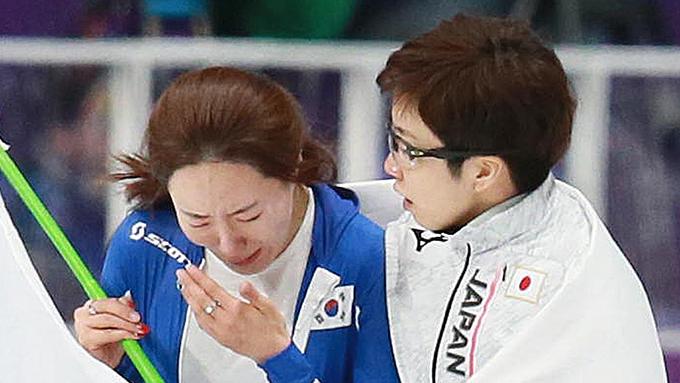 韓国と中国~オリンピック開催の政治的な狙いとは?