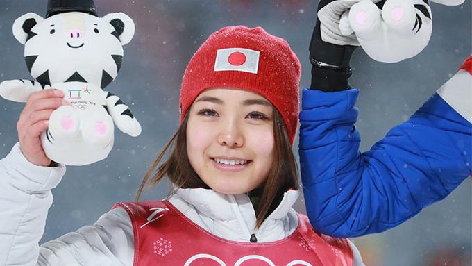 高梨沙羅は今シーズン最高のジャンプだった 岩瀬孝文