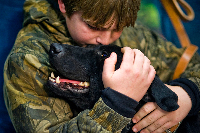 軍用犬 遺族 引き取 軍犬