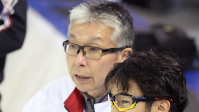 惨敗後の会長の叱咤に「僕が日本で一番の監督なんです!」 メダルで挽回したスピードスケート・今村俊明監督