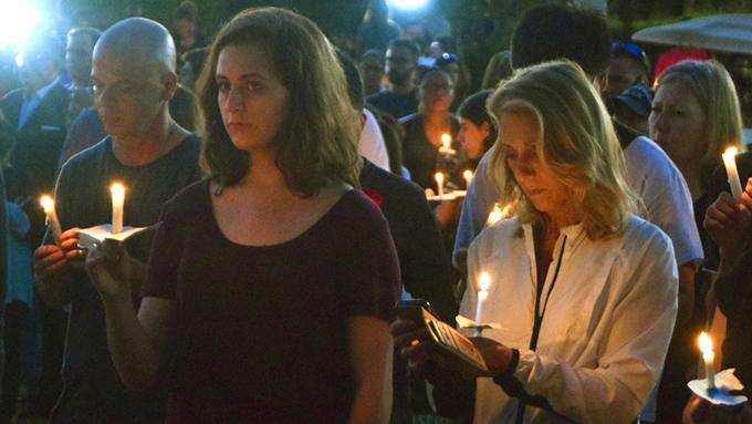 フロリダ高校銃乱射事件~米国民が銃を持たざるを得ない理由