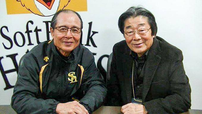 わずか1年でホームラン日本最多記録を抜かれたノムさんのボヤキに王貞治は?
