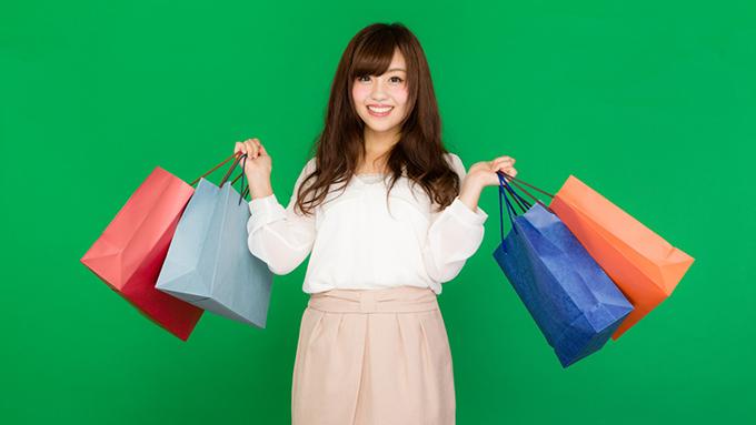 買い物の心理③ 衝動買いをしてしまう一番の原因は?