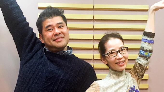 ピンク・レディーのケイが阿久悠作詞の初ソロ曲を披露「とても楽しい曲なんです!」