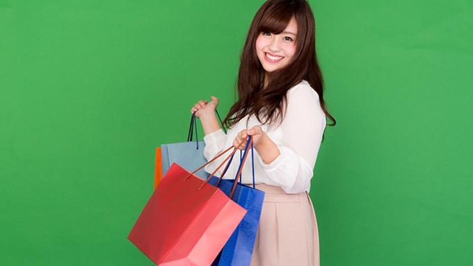 買い物の心理④ 衝動買いは自分をアゲたい時にしてしまう?