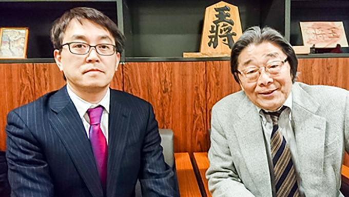 藤井聡太六段はなぜ強いのか? その理由を羽生善治竜王が語る!