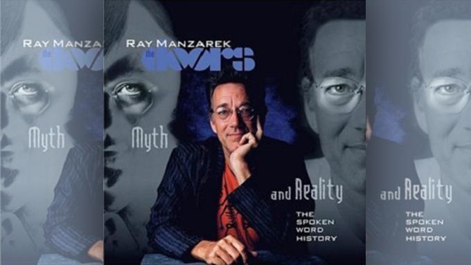 2月12日はドアーズのキーボード奏者レイ・マンザレクの誕生日