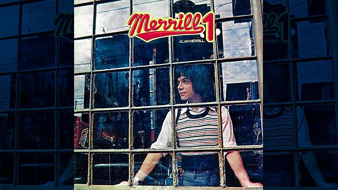 本日2月19日は、60~70年代日本の音楽現場で活動した稀有な米国人アーティストであり、名曲「I Love Rock'n Roll」の作者でもあるアラン・メリルの誕生日