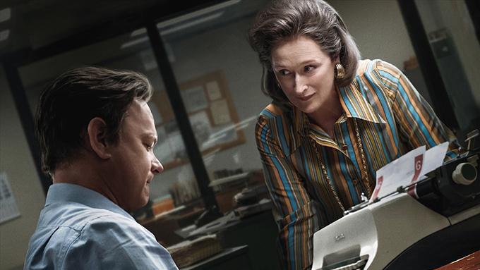 スピルバーグが『ペンタゴン・ペーパーズ 最高機密文書』の製作を急いだワケ