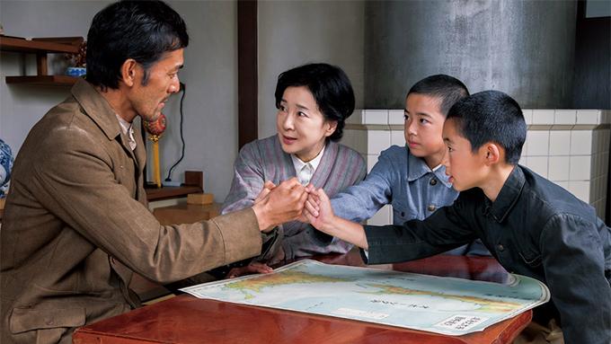 吉永小百合、映画出演120本目の記念碑的作品『北の桜守』