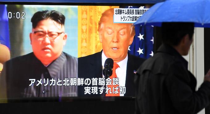 「トランプ大統領と金正恩氏会談」にみるアメリカと韓国の意外な関係性