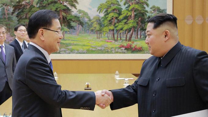南北会談~金正恩氏の「非核化は先代の遺訓」は信用できるか?