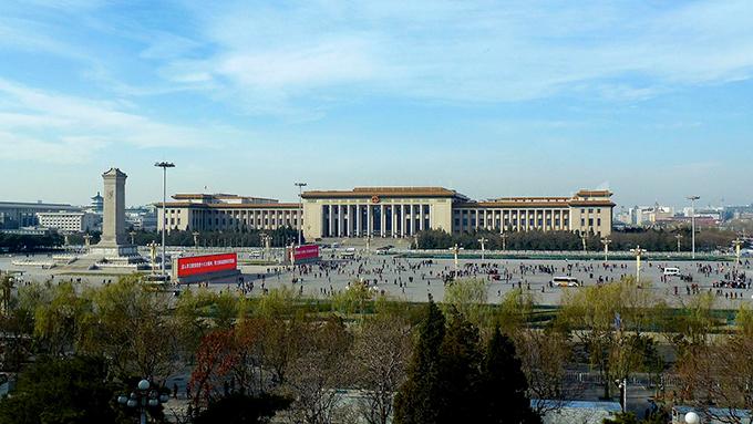 全人代から見る、中国の抱える迷いとは?