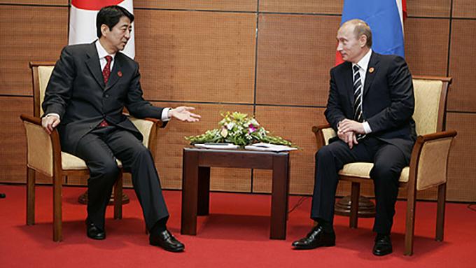 プーチン大統領再選へ~日露関係のカギとなるシベリア開発とは?
