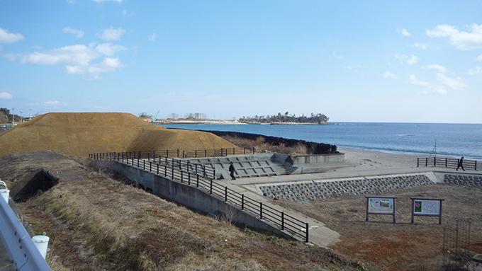 東日本大震災から7年② 東北の被災地、気仙沼はいま?