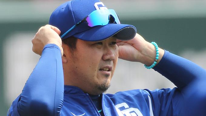 中日・松坂に救いの手を差し伸べた森監督の言葉とは?