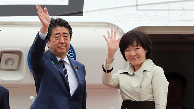 日米首脳会談~安倍首相はどこまで「したたか」に取り組めるか