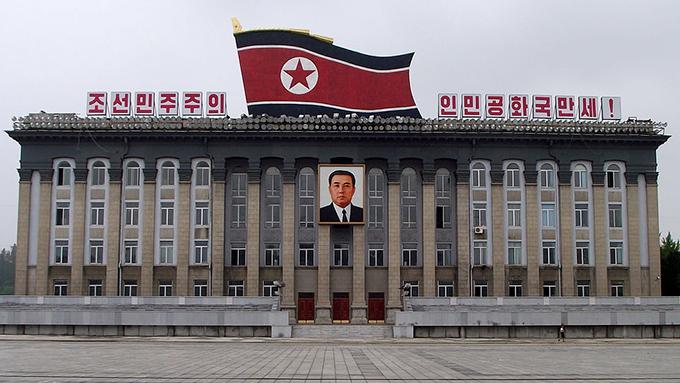 北朝鮮が核政策を変えることはありえない!