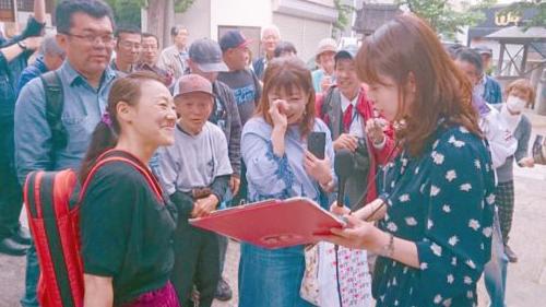 「坂本梨紗の青空ミュージックリクエスト」&「きょうのリサラン♪」