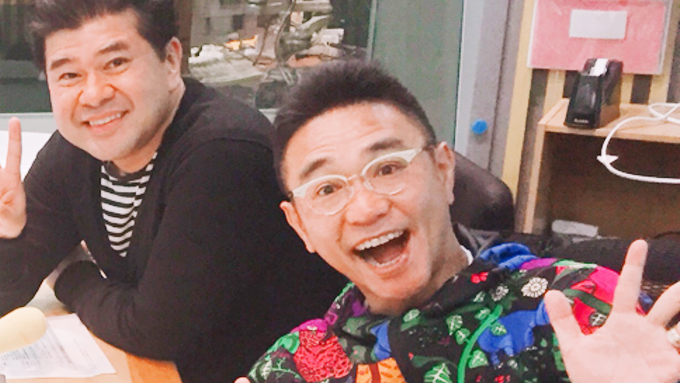 奈良出身の俳優・八嶋智人、上京時の苦い思い出を語る