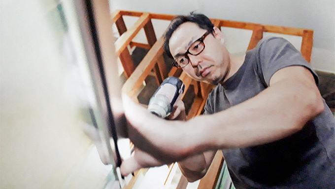 祖父から会社を受け継ぎ、故郷復興に奔走する熊本のガラス店・二代目社長のストーリー