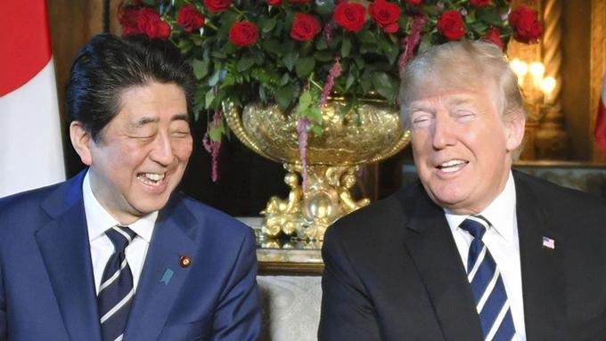 日米首脳会談~トランプ大統領が北朝鮮へ送った重要なメッセージ