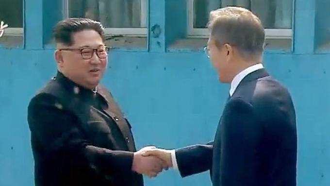 南北首脳会談~北朝鮮の核兵器放棄はありえない?!