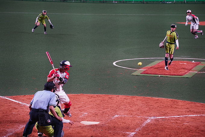 伊予銀行 内海 投手 Honda ホームランクイーン 森山 選手