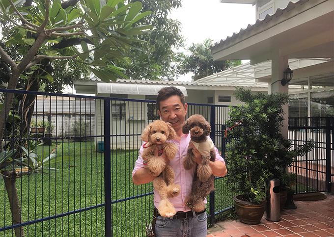ASILO Pet Spa and Hotel 愛犬 イヌ 犬 いぬ ワンちゃん わんちゃん ペットホテル 屋外 ドッグラン スペース
