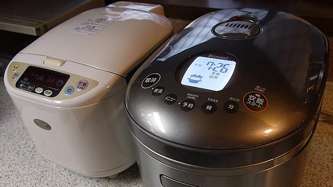炊飯器ってこんなに移り変わりがあったの?! 日本人のお米への情熱の歴史