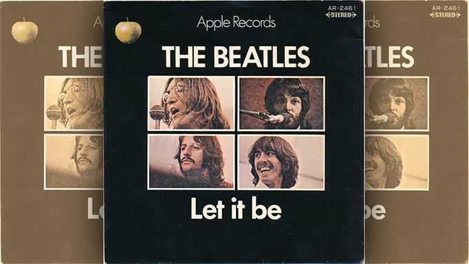 ザ・ビートルズ「レット・イット・ビー」がビルボードの1位を獲得した1970年4月18日、僕は彼らからのメッセージ(なすがままに=あるがままに)を受け入れることができなかった
