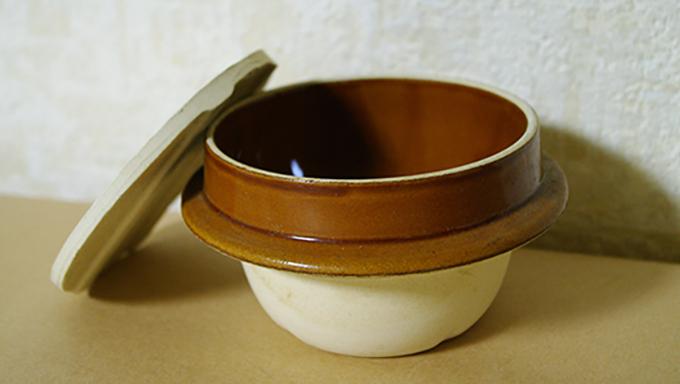 炊飯器のない時代に土器から甑へ 羽釜が生まれたのは日本人の知恵からだった!