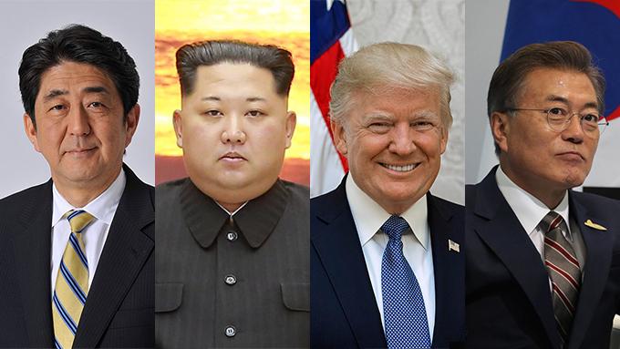 北朝鮮が核実験中止せざるを得ないこれだけの理由