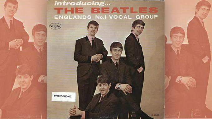 1964年4月4日、ザ・ビートルズが全米トップ5独占~同時にチャート・インしたもう一つの理由とは?