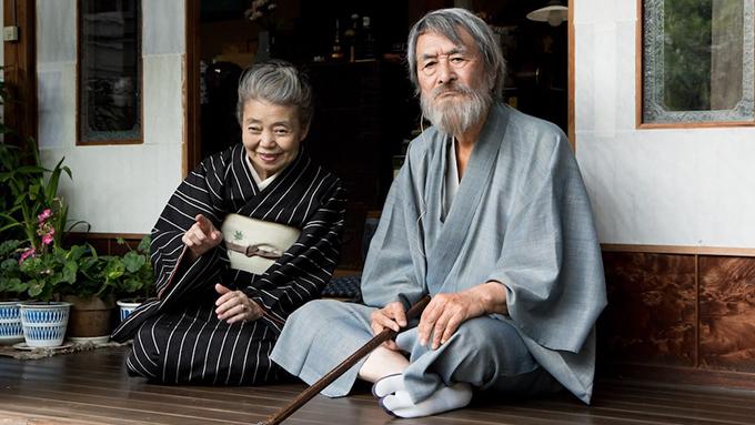 仙人画家?! 熊谷守一夫婦が愛される理由『モリのいる場所』