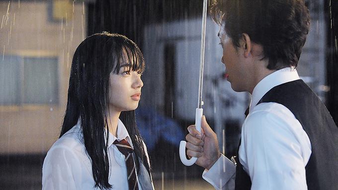 小松菜奈×大泉洋、年の差恋愛に心トキメク『恋は雨上がりのように』