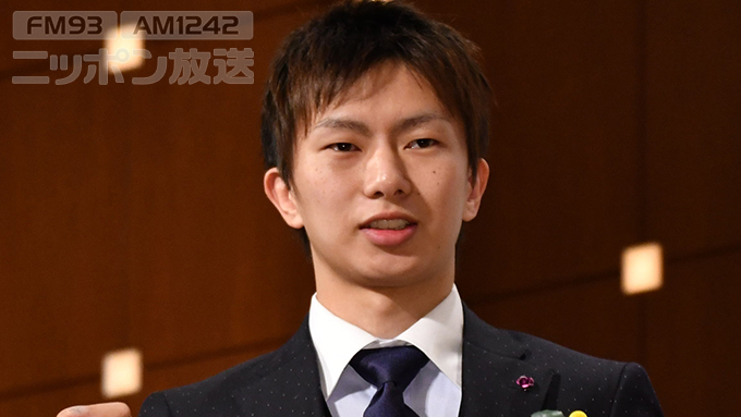 ボクシング・田口良一 ボクシングを始めるきかっけはある漫画との出逢い