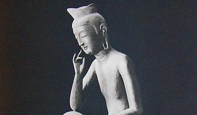 美術アイドルが語る「仏像」の魅力