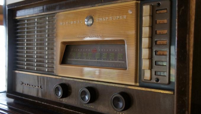 ゴールデンウィークの言葉の由来はラジオ?