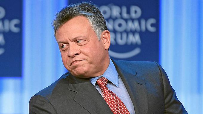 河野外相がポンペオ米国務長官との会談をヨルダンで行ったのはなぜか?