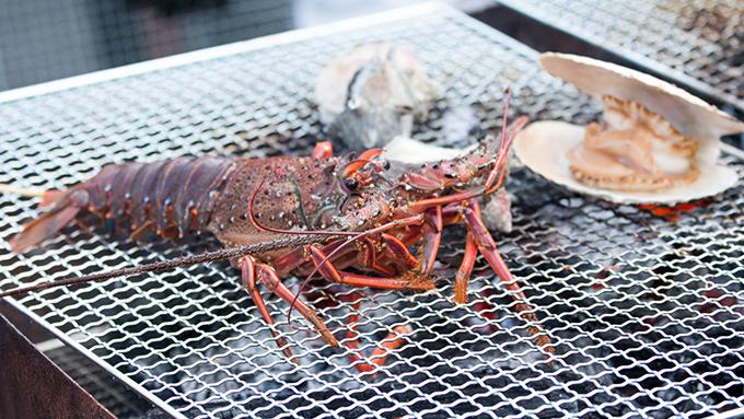 バーベキューに登場する海鮮食材のおもしろ豆知識5選
