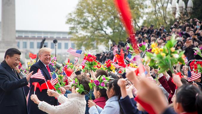 日中関係改善で東アジアのパワーバランスは変化するか?