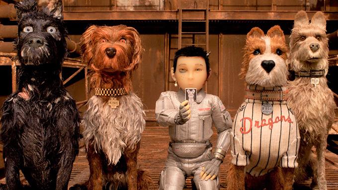 映画『犬ヶ島』とコラボで犬を救いたい! 動物寄付サイト発案者の願い