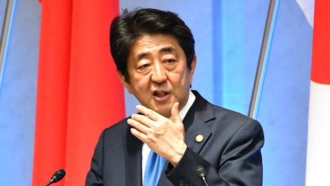 米中衝突~キーとなる日本の存在