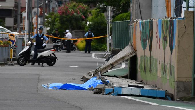 高槻・寿栄小ブロック塀倒壊~なぜ高槻市教育委員会は「問題なし」としたのか