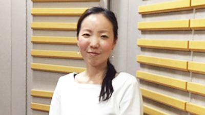 6月25日は国境なき医師団 手術室看護師 白川優子さんがゲストです。