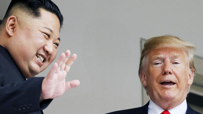 米朝首脳会談~合意文書に曖昧な部分が多いワケ