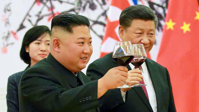 米朝首脳会談は「猪木VSアリ戦」のようなもの