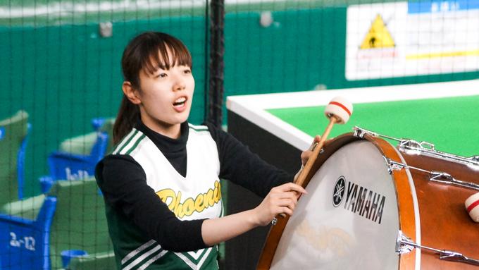 休部状態だった広島大チア部を復活、 久々に全国大会に出た野球部を応援に上京した「ひとりチアガール」のストーリー