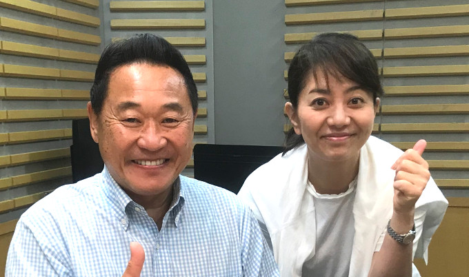 松木安太郎のアツいサッカー解説 「このポール邪魔だな」